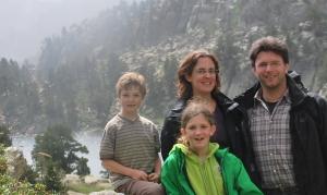 Familienbild 2014