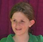 Hanna Portrait